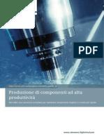 Siemens PLM NX CAM High Productivity Part Manufacturing Tcm71 4561