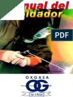 Oxgasa Manual Del Soldador