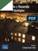 familia y desarrollo psicosocial