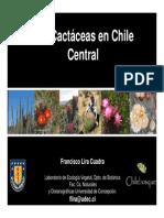02 Las Cactaceae en Chile Central - Francisco Lira
