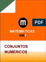 Diapositivas-Conjuntos_Numericos