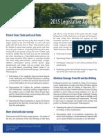 2015 Legislative Agenda 02 Image