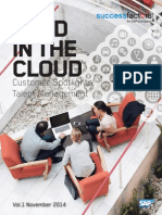 Loud in the Cloud - Talent Management