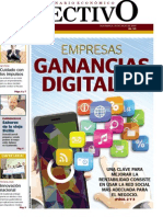 Ganancias Digitales Crean Ganancias