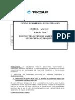 Reistencia-Informe