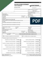 sd68 trustee candidate scott kimler 2014 LECFA documents