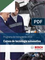 Catalogo Programa Treinamento Jun2014
