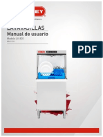 Manual de Usuario LV 820