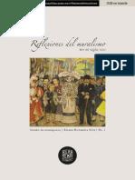 Reflexiones Del Muralismo en El SigloXXI