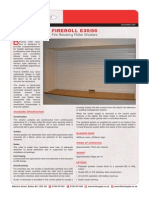 Fireroll E30-60
