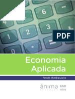 Livro de Economia Aplicada