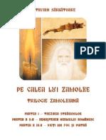 Pe Calea Lui Zamolxe - Trilogie