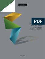 Visao Da Industria Residuos Solidos 2014