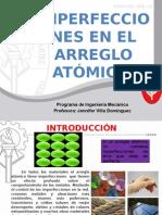 Clase 03-Imperfecciones en el arreglo atómico.pptx
