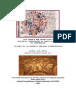 Qué Implica Ser Medievalista Vol 3