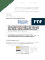 MANUAL Microsoft Access 2007 - Formularios