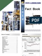 CMI FactBook 2014