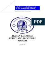 HR Manual VSept 2014