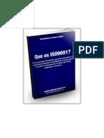 E-book Que Es Iso9001