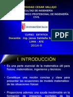 Analisis Vectorial Estatico -estatica