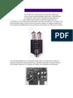 Practicas Lab Amplificador Operacional