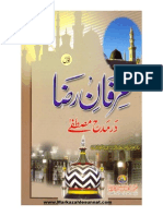 Irfane Raza Vol 1 by Hamdani