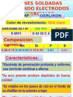 Clase 2 - Soldadura 2
