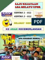 teraju kejayaan 2011.ppt