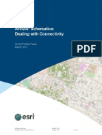 Arcgis Schematics Connectivity
