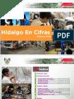 Hidalgo en Cifras 2015