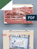 Mercado Modelo de Chiclayo