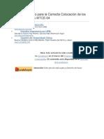 Manual Técnico Para La Correcta Colocación de Los Euroadoquines MT