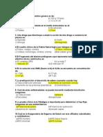EXAMENES 2007, 2008, 2009, 2010 Y 2011