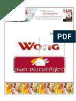 175771632 Plan Estrategico de Wong Libre