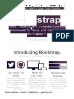 membangun responsive website dengan twitter bootstrap 2