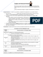 Supply and Demand Poster (2)
