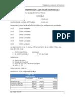 Examen de Preparacion y Evaluacion de Proyecto i