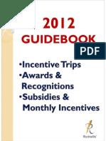 2012 Guide Book
