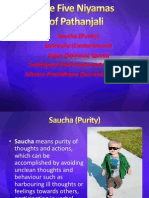 The Five Niyamas of Pathanjali.pdf