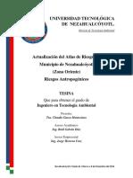 Claudio.Tesina de Grado. (Actualizacion del Atlas de Riesgo del Municipio de Nezahualcoyotl).pdf