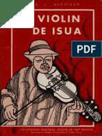 Máximo Damián - El Violín de Isua