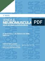 Vendaje Neuromuscular