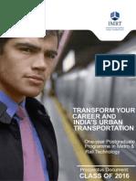 Imrt Pgpmrt Brochure