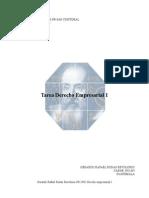 Tarea 1 Derecho empresarial 1 Gerardo R. 0911982.pdf