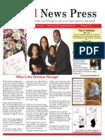 Good News Press May/June 2012