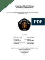 LAPORAN tentang MAFIA MIGAS DI INDONESIA