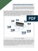 Cómo Sala de Datos Virtual Aumentar El Valor de Su Organización