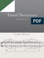 05 Tonal Structures