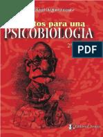Elementos Para Una Psicobiología ( 2a. Ed.) - Raul Angel Gomez
