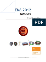 Solid Works EMS Tutorials
